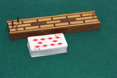 deck-cards-crib-board-image-showing-some-playing-34940840